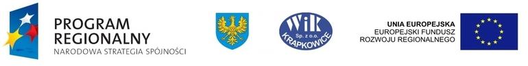 Logo Instytucji Finansujących
