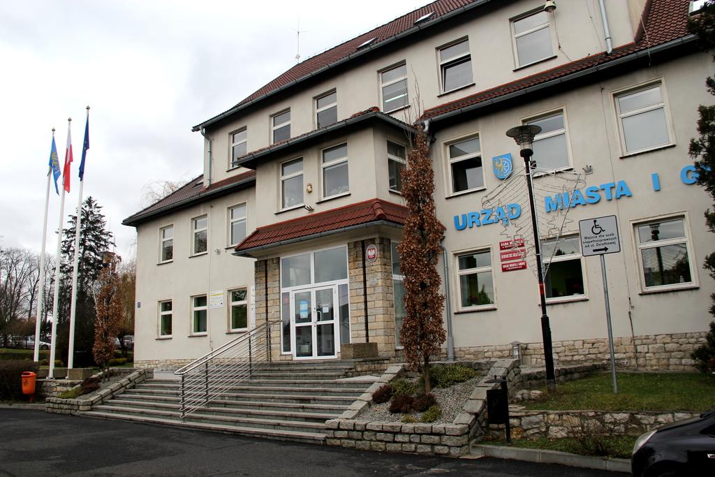 Urząd Miasta Krapkowice